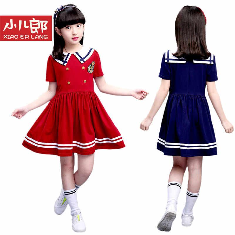 Одежда для детского сада, летнее платье, школьная форма для школьников, костюм, летний детский класс, учительница, на заказ, для мужчин и женщин