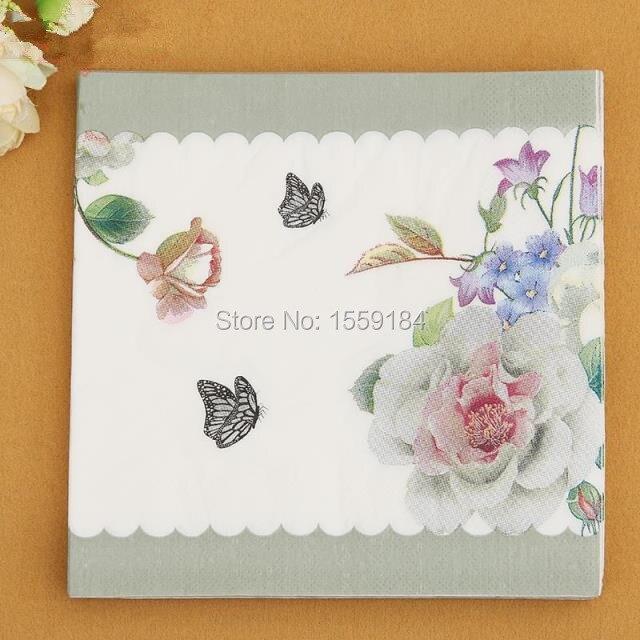 Decoupage servilletas compra lotes baratos de decoupage - Servilletas decoradas de papel ...