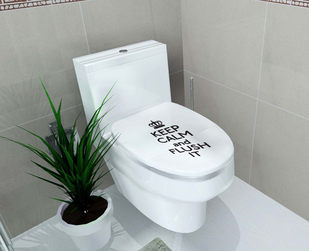 HTB1zuHxOpXXXXayapXXq6xXFXXXF - Multi-style Bathroom Stickers On The Toilet Muurstickers Home Decor Waterproof Painting Wall Decal Pegatinas De Pared