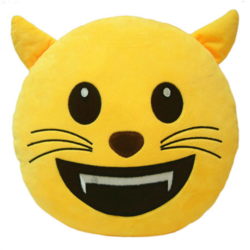 cat smiley promotion