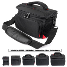 DLSR Camera Bag Case For Canon 1300D 200D 100D 5D3 77D 750D