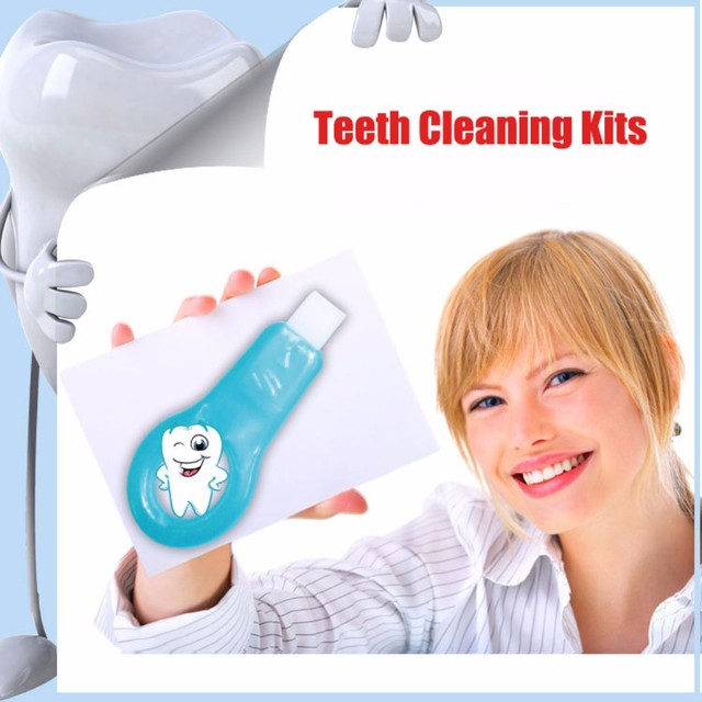Nano Teeth Whitening