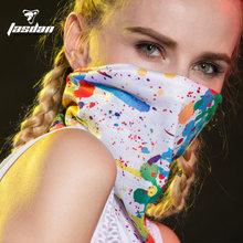 Tasdan брендовые бесшовные банданы для велосипеда летние спортивные