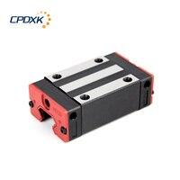 공장 직접 판매 교환 HIWIN 선형 레일 HGH20CA/HGW20CC CNC