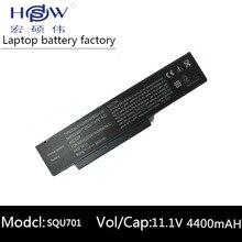 5200MAH laptop battery for-22,3UR18650-2-T0045,SQU-701, SQU-712,SQU-714,934T3120F,916C7170F,916C7620F все цены