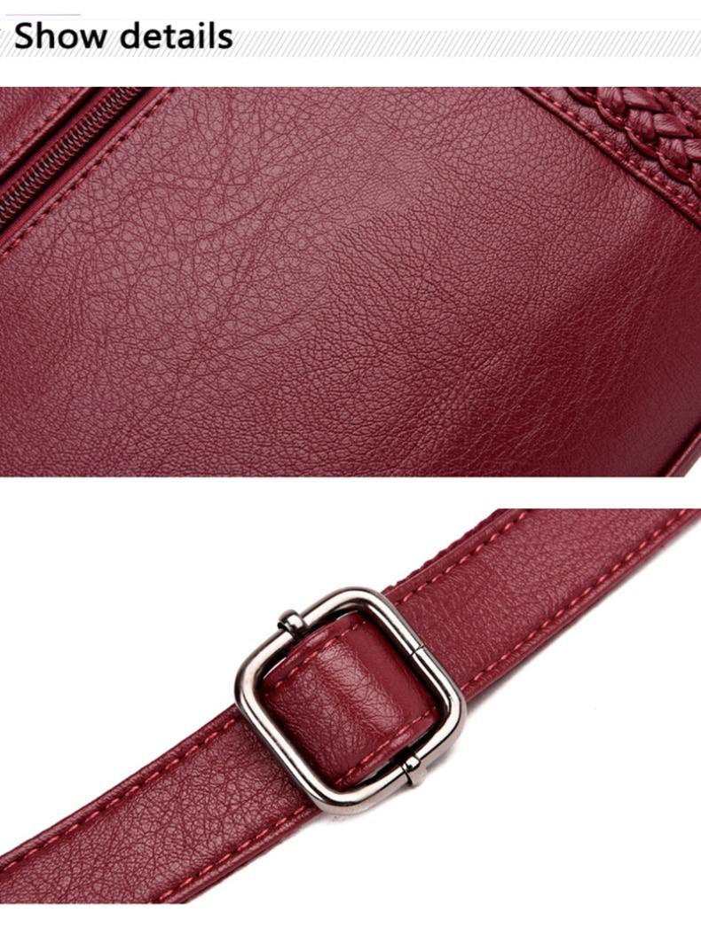 de Ombro Das Mulheres Saco de Bolsas de Grife de Alta Qualidade