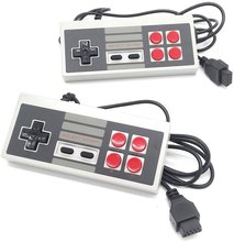 2M Wired 9 Pin Universal Game Controller For Retro Mini Game Console