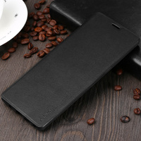 X Level PU Leather Case For Samsung Note 8 Business Style Flip Phone Case For Samsung