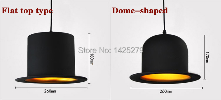 Britain style top hat suspension pendant lights modern pendant britain style top hat suspension pendant lights modern pendant lamp shade designer pendant light fixtures home lighting in pendant lights from lights mozeypictures Images