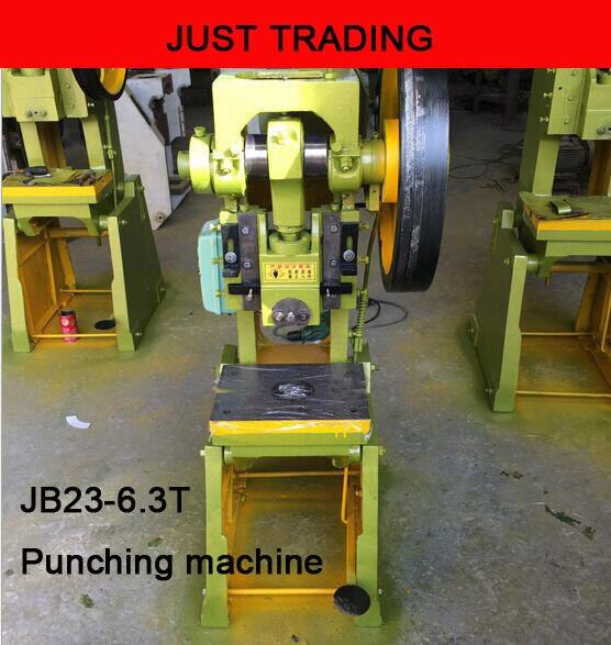 JB23-6,3 T kleine normalen stanzen maschine, kleine mechanische stanzen drücken maschine, punch presse maschine