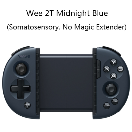 US $7 88 |Flydigi wee 2T pubg mobile game controller Support Body sensation  keyboard and mouse converter gamepad for ios/android-in Gamepads from