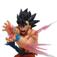 Dragon Ball Z Son Goku Vegeta Action Figure Toy