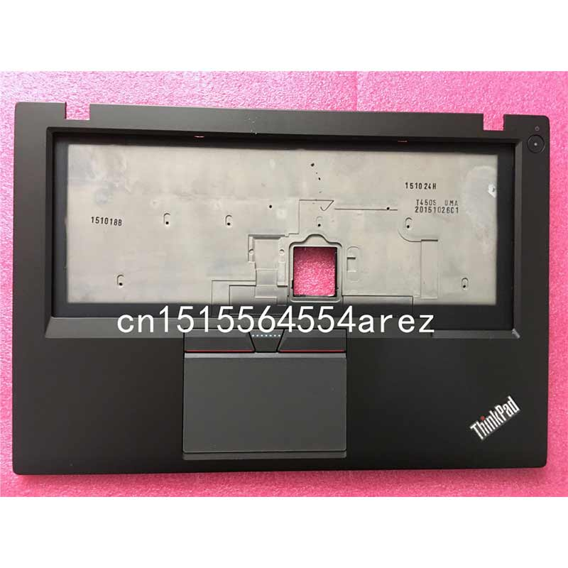 New and Original laptop Lenovo ThinkPad T450S Touchpad Palmrest cover/The keyboard cover FRU AM0TW000400New and Original laptop Lenovo ThinkPad T450S Touchpad Palmrest cover/The keyboard cover FRU AM0TW000400