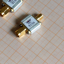 Free shipping FBP-915s 915MHz RFID receiver special band pass filter, 902 ~ 928MHz, SMA interface цена