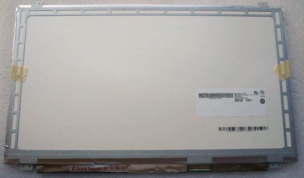 все цены на  QuYing Laptop LCD Screen Compatible Model B156XW04 B156XW03 LTN156AT11 N156BGE N156B6 LTN156AT20 LTN156AT30 B156XTN03 B156XTN04  онлайн