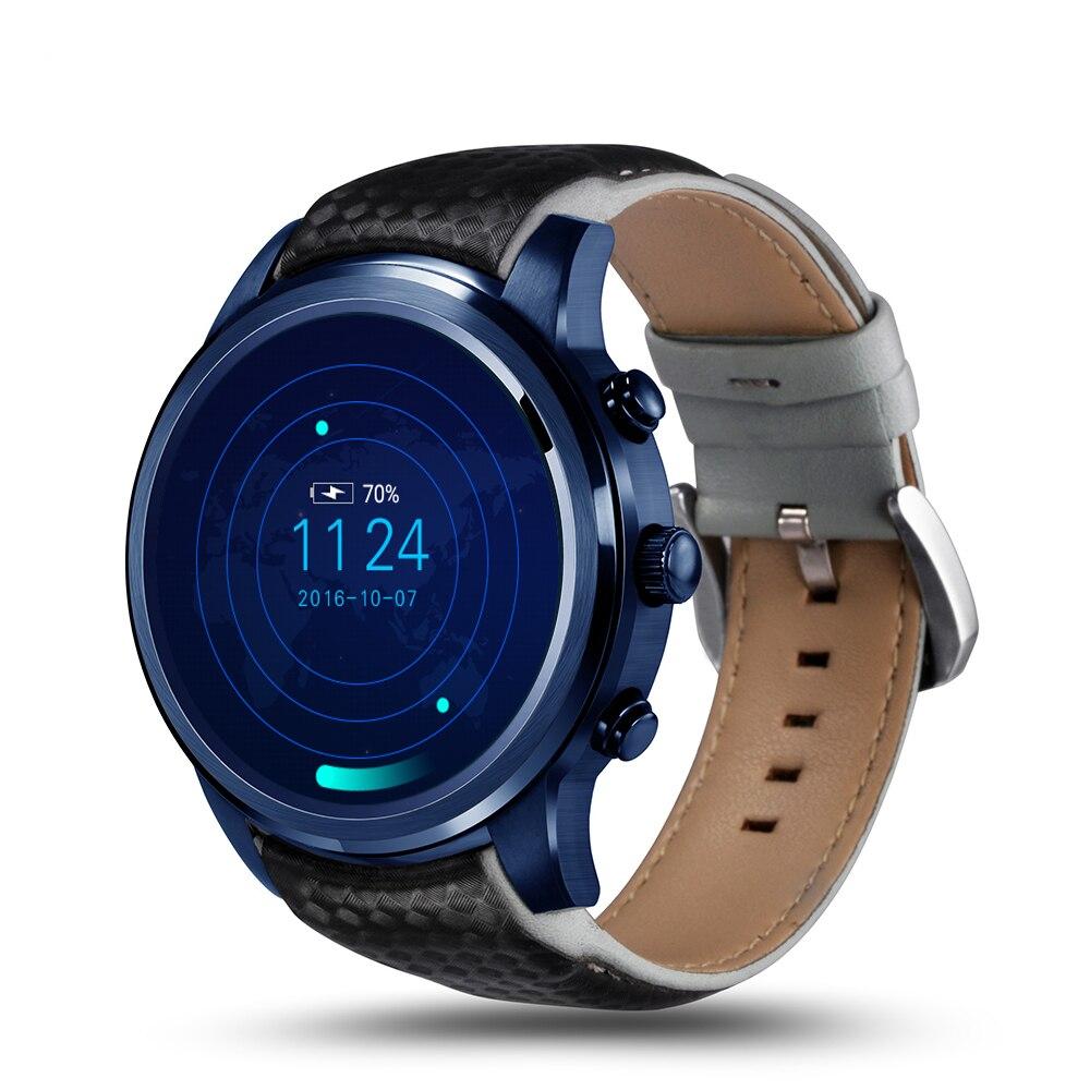 3 MTK6580 LEM5 GPS Relógio Inteligente À Prova D' Água G Cartão SIM hombre reloj inteligente Watchphone Bluetooth para IOS 5.1 Android Smartwatch
