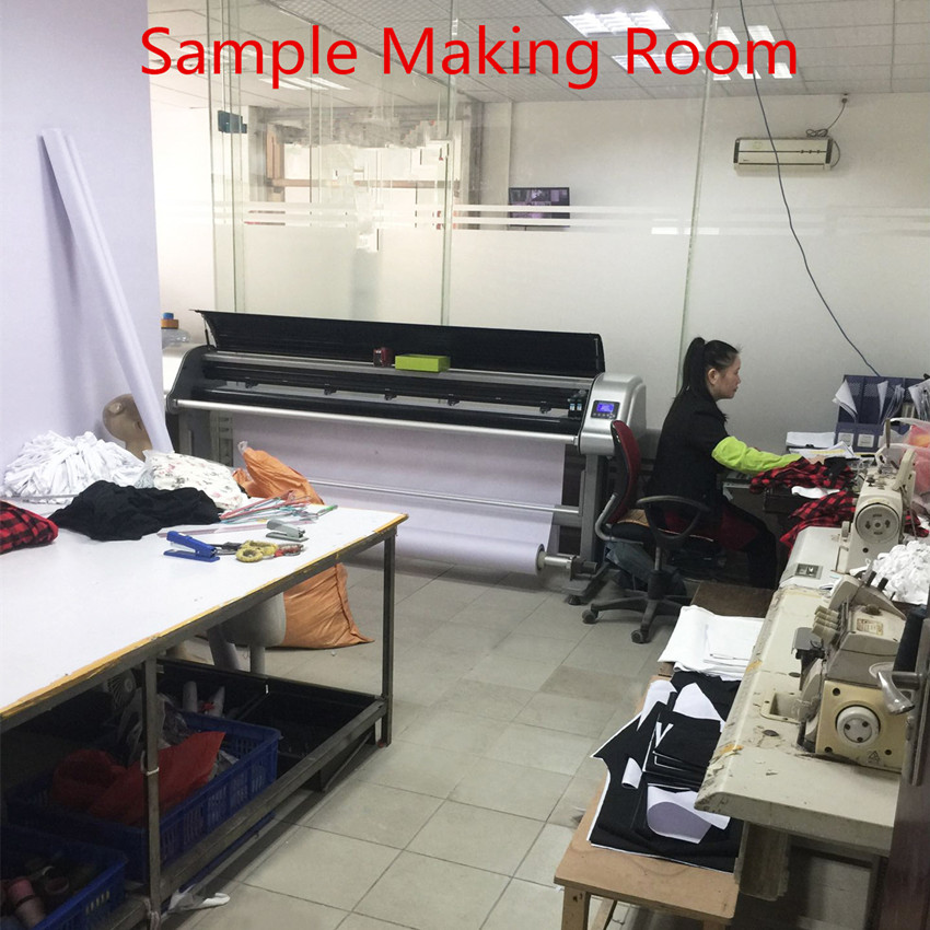 sample make