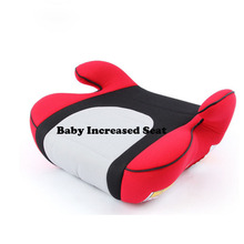 Car Baby Increased Seat Convertible Baby Kids Children Car Seat & Booster For 15-36kg 3-12years old child chicco nextfit zip convertible car seat palisade