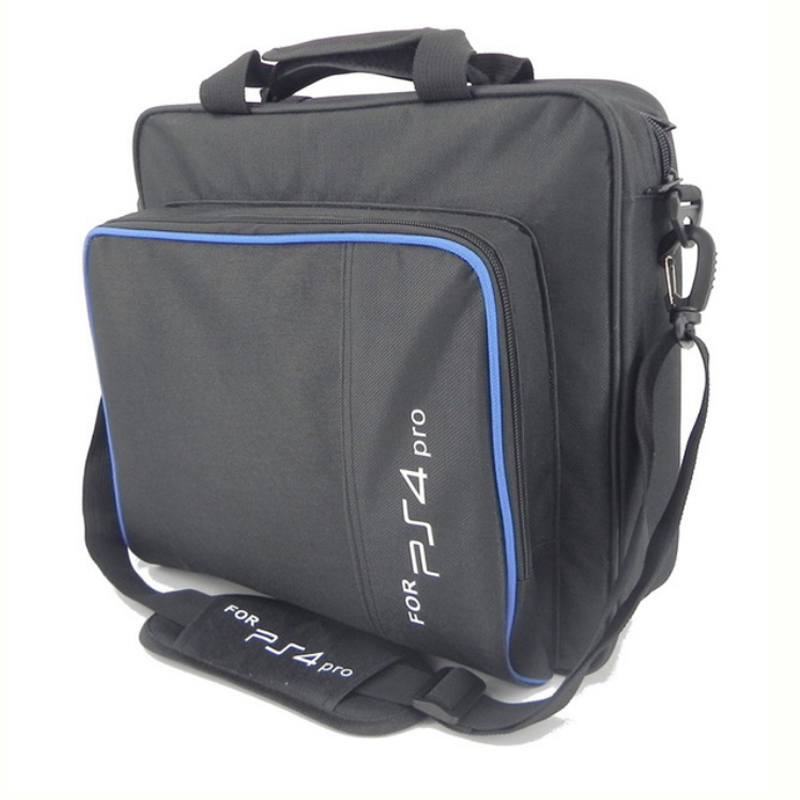 Zaštitna torbica za konzolu za PS4 Igra Sytem Canvas nositi torbe - Igre i pribor - Foto 3