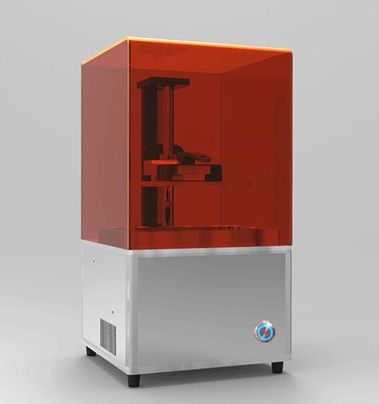 jewelry 3d printer 2017 NEW LCD printer for Jewelry dentist jewelry tools