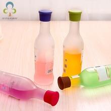 Plug-Bar-Accessories Wine-Stopper Fresh-Bottle Beer Silicone Cap Kitchen 5pcs/Lot Cruet