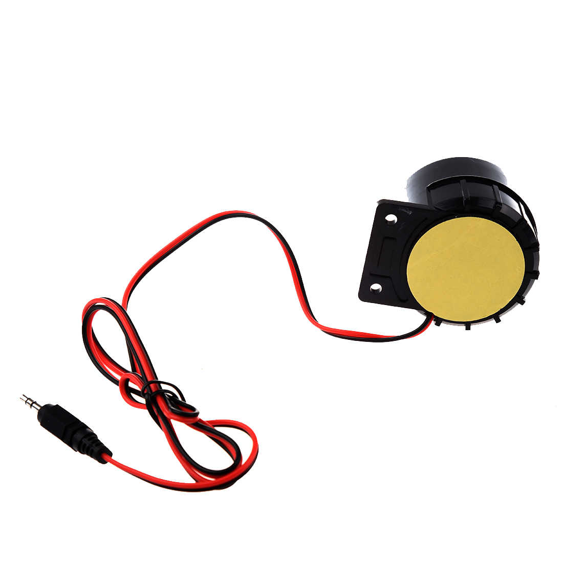 Detail Feedback Questions About Wired Mini Siren For Home Security Wiring Alarm System Horn 120db 12v