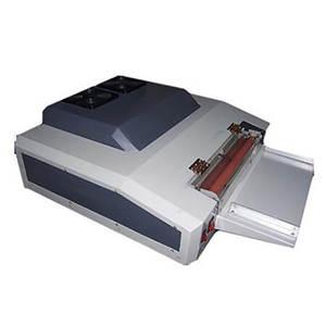 Graphic-Shop Liquid-Coating-Machine 330mm Laminating Coater Varnish Photo DC-330LA UV