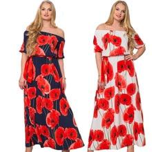 Shopping Pakistan Sari Saree Pakistan Clothing 2017 Cotton Hot New Europe Burst Sexy Collar Print Tunic Skirt Holiday Wind