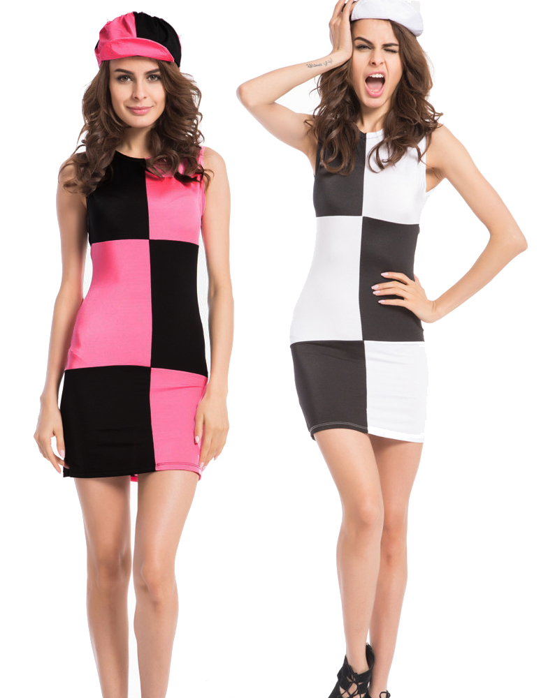Ladies 60s dresses