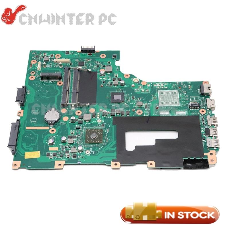 NOKOTION NBC1U11004 EG70BZ MAIN BOARD For Gateway NE71B NE71B10U Laptop Motherboard E300 CPU DDR3NOKOTION NBC1U11004 EG70BZ MAIN BOARD For Gateway NE71B NE71B10U Laptop Motherboard E300 CPU DDR3