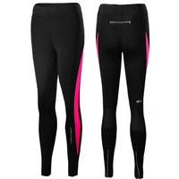 Pro4077 Spring Summer Autumn Women S Sports Pants Running Tights Fitness Compression Pants Reflective Logo Zipper