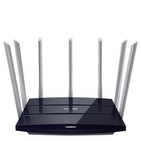 TP LINK TP LINK WDR8400 Wifi Router Dual Band 2.4G 5GHZ 11AC 2200Mpbs Wireless WiFi Repeater TP LINK TL WDR8400 VPN QOS