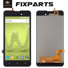 Wiko Sunny 2 Plus LCD 3 Mini Display And Touch Screen Digitizer Assembly Replacement