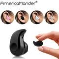 S530 ee. uu. estilo mini auricular bluetooth inalámbrico de auriculares v4.1 teléfono auricular con micro teléfono para iphone teléfono móvil pc