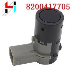Sensor de marcha atrás 6590. H1 PSA6590.H1 8200417705 8200049264 PDC Sensor de Estacionamento Detector De Radar Para Peugeot 207 Citroen C4 C5 207CC