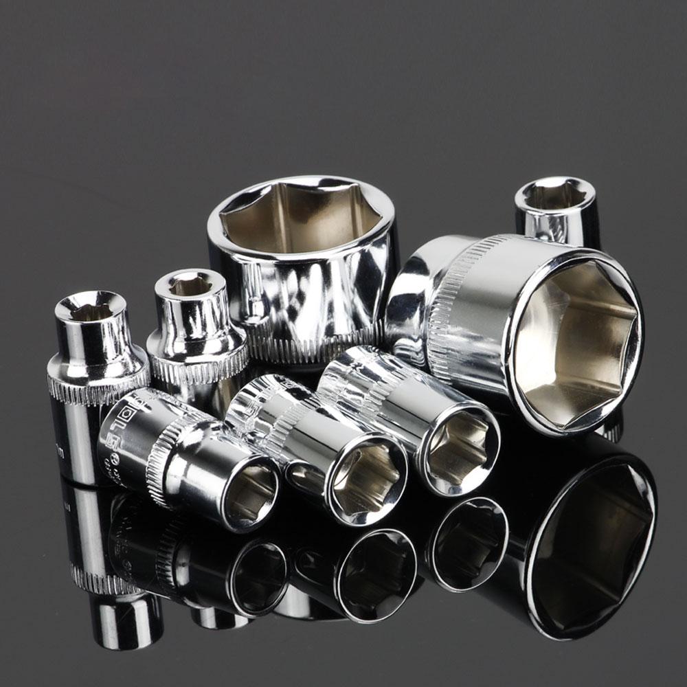 """1 Pcs Hex Bit Sockel 3/8 """"platz Stick Allen Schlüssel Wrench Tools Für Pneumatische Werkzeuge Chrom-vanadium-stahl Heißer Verkauf"""