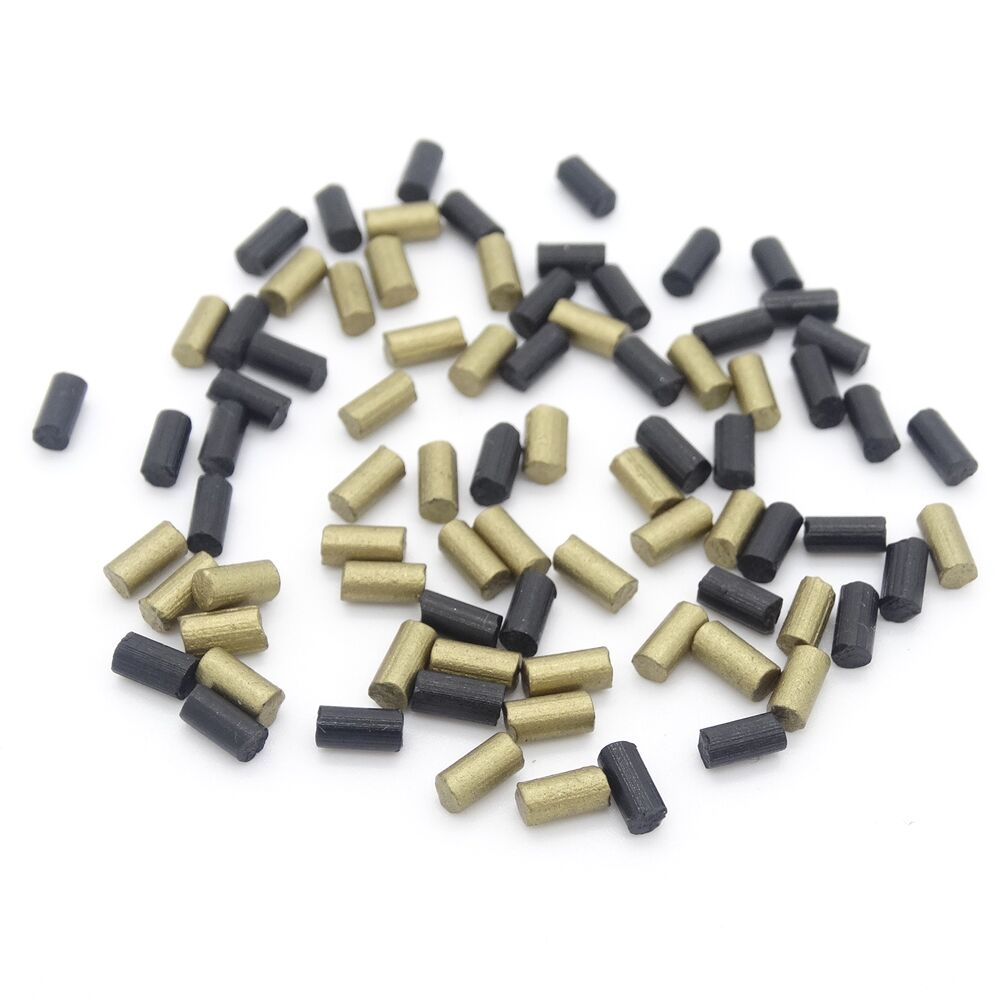 150pcs Pack Universal Lighter Flints Stone Petrol Gas Lighter Replace Replacement Accessories Size (2.5x5mm)