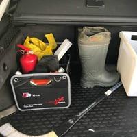 Car Trunk Bag Storage Cargo Containe For AUDI A1 A3 A4 A5 A6 A7 A8 TT