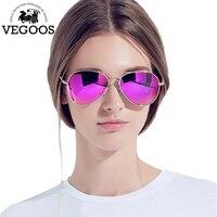 Fashion Real Metal Frame Sunglasses Women Brand Designer Retro Aviator Glasses Famous Brand Sun Glasses Oculos