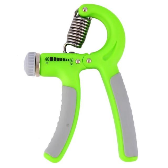 10-40 Kg Adjustable Heavy Grips Hand Gripper Gym Power Fitness Hand Exerciser Grip Wrist Forearm Strength Training Hand Grip new