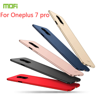 Para oneplus 7 pro caso capa mofi cabido casos para oneplus 7 pro de alta qualidade capa dura capa fina para oneplus 7 pro