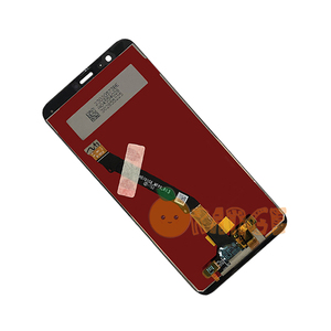 """Image 4 - 5.65 """"lcdディスプレイhuawei社ノヴァlite 2 FIG L21 FIG LA1 (ないhuawei社ノヴァ 2 lite) モニターデジタイザのタッチスクリーンセンサーボード"""