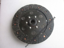 Shandong Weituo TY180 TY184 TY204 tractor, 8 pulgadas de disco impulsado, número de pieza: