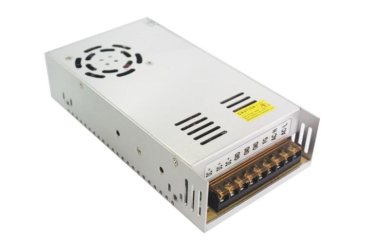 12 V 15A adaptateur d'alimentation AC 96 V-240 V transformateur DC 12 V 180 W LED pilote AC-DC alimentation à découpage pour moteur à bande de LED