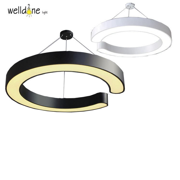 round shaped dining room led ceiling pendent lighting simple fashion modern parlor ceiling lamp for bedroom dining room study wholesale factory price retro copper lighting led ceiling light for home bedroom study dining room lamp