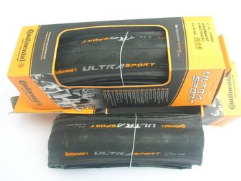 Bicycle Tire Continenta Ultra Sport II 700*23C 700x25C Road Bike tyre 700C Cycling tyres pneu bicicleta maxxi parts image