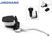 Master Cylinder For Arctic Cat 96-98 454 98-03 250 300 400 500 02 375 0502-387