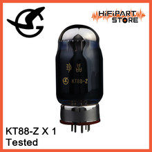 1pc shuguang Treasure KT88-Z New Version Tested for Tube amplifier accessories Repalce Psvane GOLD LION EH JJ KT88 GEKT88 KT88-T(China)