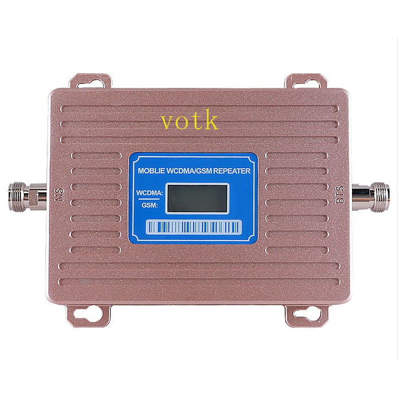 2019 VOTK dual band signal booster mobile phone 2G 3G signal repeater , cell phone GSM 3G signal AMPLIFIER BOOSTER2019 VOTK dual band signal booster mobile phone 2G 3G signal repeater , cell phone GSM 3G signal AMPLIFIER BOOSTER