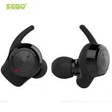 c5ea1b61cf6 SAGO US-001 Wireless Bluetooth Earbuds mini headphone Sport Headset In-Ear  Earphone for
